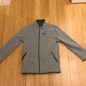 Patagonia Fleece Jacket
